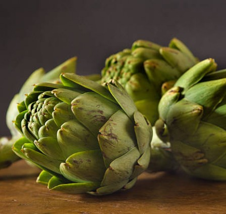 WHY PRODUCING IQF ARTICHOKES IS A SMART BUSINESS STRATEGY FOR PROCESSORS