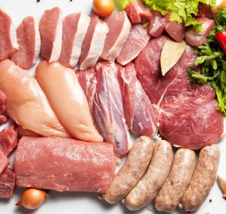 SO WHAT'S NEW WITH THE MEAT AND POULTRY MARKET IN EUROPE?